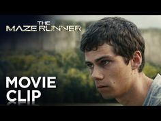"The Maze Runner | ""Let Me Show You"" Clip [HD] 