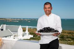 The five-star Abalone House & Spa Paternoster is a Boutique Hotel in the quaint seaside village of Paternoster on the Cape West Coast. Grilled Sandwich, Reuben Sandwich, Fishermans Cottage, Russian Dressing, Seaside Village, Five Star, South Africa, Trip Advisor, Interview