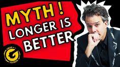 YouTube Algorithm 2017 - MYTH! Longer Videos Rank on YouTube