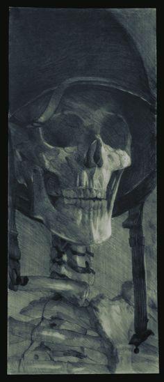 Soldier's Skull