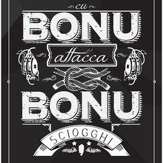 Sicilian Proverbs Proj. - tip #01