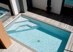 Mini-Pool
