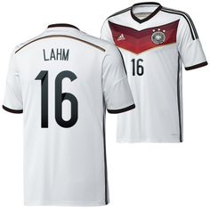 Germany 2014 World Cup Soccer jersey (16 Lahm)-The cheapest and newest Germany 2014 World Cup Soccer jersey (16 Lahm) you have never meet before are listed in this fantastic online shop. You are allowed to buy Germany 2014 World Cup Soccer jersey (16 Lahm) with a big discount to gear to the 2014 World Cup.- http://www.uswmis.com/germany-2014-world-cup-soccer-jersey-16-lahm-uswmiscom-p-2352.html