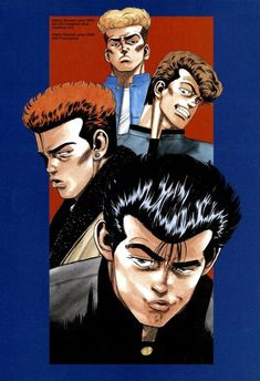 Cartoon Books, Manga Artist, The Draw, Gangsters, Manga Drawing, Drawing Reference, Manga Anime, Japanese, Artists
