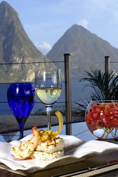 Best of St.Lucia