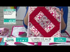 Sewing Quarter - 25th January 2018 Sewing Quarter, January 2018, Day