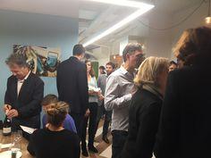 Apéro #vernissage de Jonathan Sirch chez #MyCowork hier soir ! On a été gâtés !!! Les #photographies de Jonathan seront sur nos murs tout le mois de #novembre, n'hésitez pas à passer les voir. #expo #cafewifi #paris #coworking #montorgueil https://mycowork.fr/apero-vernissage-5-chez-mycowork/