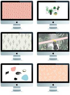 1 /2 / 3 / 4 / 5 / 6 Heute gibt es wieder einige, kostenlose Desktop Wallpaper aus dem World Wide Web zum Downloaden. Einfach auf die untenstehende Zahl klicken, der Link bringt euch zur Quelle und ihr könnt via Rechtsklick abspeichern.
