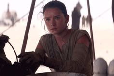 WATCH: New Footage in 'Star Wars: The Force Awakens' Japanese Trailer