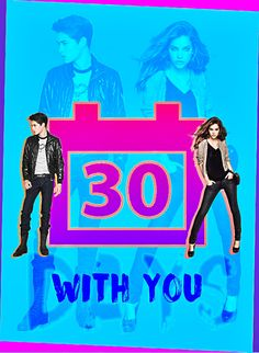 """30 Days With You"" - Barbara Palvin & Alexandro Lachowski"