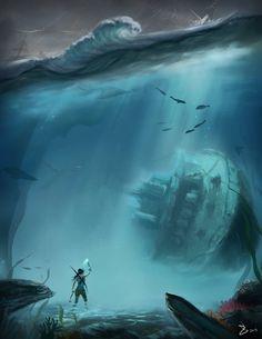 Tomb Raider Reborn Contest Entry by BetterNan.deviantart.com on @deviantART
