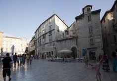 Historical Palace Judita, Split