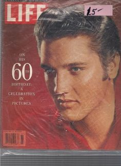 Elvis Presley: Life Magazine Collector's Edition « Library User Group