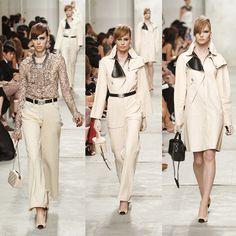 Chanel 2014 runway