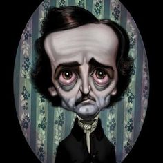 a biography of edgar allan poe an american poet and storywriter Poe, edgar allan (19 january 1809–07 october 1849), fiction writer, poet, and critic, was born in boston, massachusetts, the second son of david poe, jr, and elizabeth arnold, actors during an engagement in new york, david poe deserted his family.