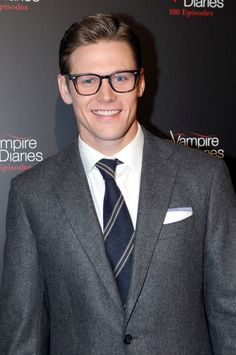 Zach Roerig - Thomas
