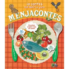 Menjacontes: 10 Contes Per Obrir La Gana Spanish Activities, Teaching Spanish, Activities For Kids, Tapas, Snack Recipes, Snacks, Learning Through Play, Conte, Kids And Parenting