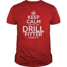(Deal Tshirt 3 hour) Awesome Tee For Drill Fitter [TShirt 2016] Hoodies, Funny Tee Shirts
