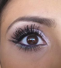 Younique by Vanessa Mullins - Uplift. Empower. Validate. Love this look using Younique Moodstruck Minerals Pigment Powders in Flirty, Infatuated, and Frivolous.  Finished up with 3D Fiber Lash Mascara