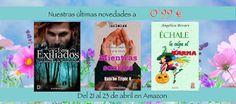 Mundus Somnorum: Ofertas del Día del Libro. Dirty Books.