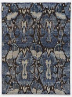 Some great rugs  - Luke Irwin