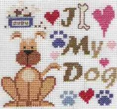 Free Patterns | by Date Posted | Page 49 of 106 | Cyberstitchers Cross-Stitch Picture Gallery