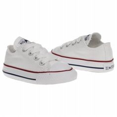 CONVERSE NEWBORN CRIB WHITE LEATHER 81229 FIRST ALL STAR BABY SHOES SIZE 1 4 | eBay