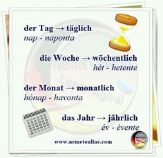 German Language, Vocabulary, Learning, Petra, Languages, Drawing, Learn German, Hungary, School