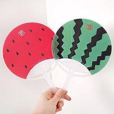 Learn more about the Fruit Handy Fan!