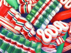Ribbon Candy - PRINT of a Colored Pencil Drawing, PaulaPertileArt - Süßigkeiten - Pencil Drawing Tutorials, Pencil Drawings, Candy Notes, Candy Drawing, Pencil Photo, Colored Pencil Tutorial, Ribbon Candy, Candy Art, Tutorials