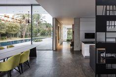 Galería de Casa AB / Pitsou Kedem Architects - 26