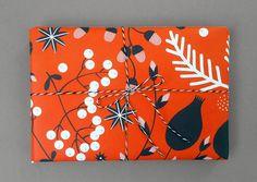 wrappingpaper Karolin Schnoor