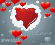 Hearts GIF - Hearts GIFs