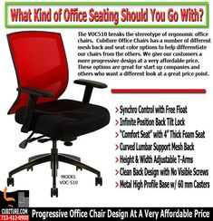 Call Us For A FREE Quote 713-412-0900 We Offer Modular Office Cubicle Sales, Installation, Moving & Free Office Design Services The office seating you choose for your office and conference room environments is extremely important for several reasons. Each piece of furniture in your office is part of the first impression that your company makes to visitors. When you present an image using professional looking chairs in cubicles and in conference rooms.