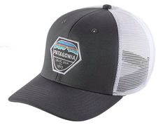 Patagonia - Fitz Roy Hex - Trucker Hat