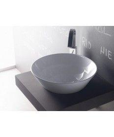 Modelo viena negro de la marca bathco de venta en www for Marcas lavabos