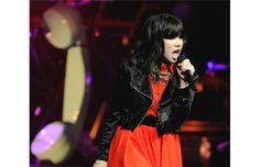 Mission's homegrown super star Carly Rae Jepsen performed at the Clarke Foundation Theatre in Mission, B. Carly Rae Jepsen, Superstar, Crowd, Theatre, Leather Jacket, Punk, Beautiful, Foundation, Times