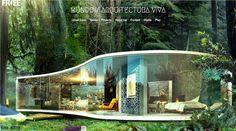 Momondo | Architect http://momondo.portfoliobox.me/#7