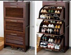 Bedroom Storage Design Shoe Cabinet Ideas For 2019
