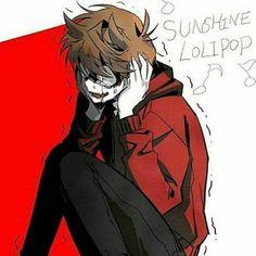 Poor poor Tord~ *hums to sunshine lollipops*