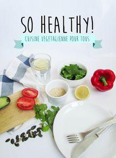 e-book avec plein de recettes