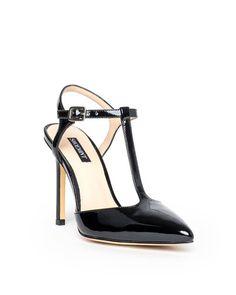 Mara  tstrap heels