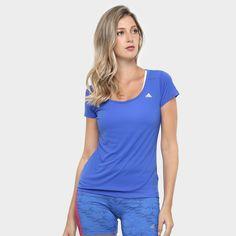 5618884d0c Camiseta Adidas ESS Clima LW Feminina - Compre Agora