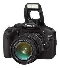I love my camera!