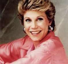 Ms. Anne Murray, a very talented just another woman in love.