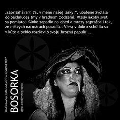 Bosorka / Medzinárodný festival duchov a strašidiel 2017 ( pripravujeme ) #bojnice #bojnicecastle #zamokbojnice #zamok #castle #strasidla #bosorka #slovensko #slovakia
