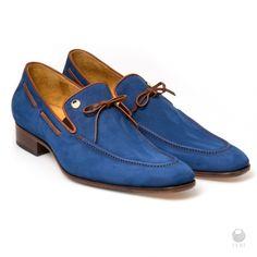 Global Wealth Trade Corporation - FERI Designer Lines Men's Shoes, Shoe Boots, Leather Boat Shoes, Boat Accessories, Selling On Pinterest, Blue Heels, Italian Fashion, Cowhide Leather, Italian Leather