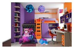 """""""my future room"""" by teresamontora ❤ liked on Polyvore featuring interior, interiors, interior design, home, home decor, interior decorating, Crate and Barrel, Retrò and Pillow Pets"""