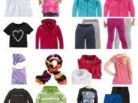 Hochwertiger Kinder Marken Mix