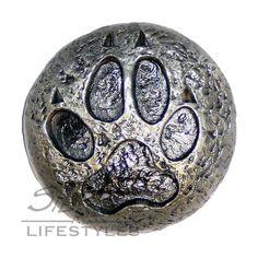 Sierra Lifestyles 68138 Wolf Track Knob | ATG Stores